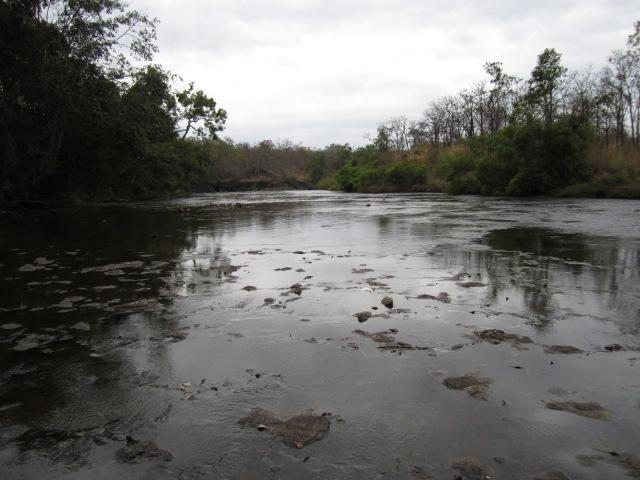 O Ply river